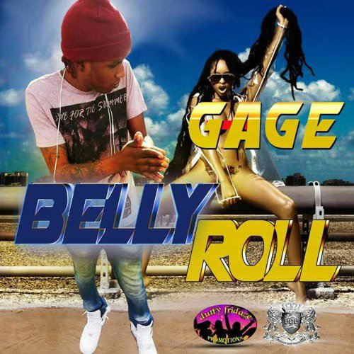 Gage & Djyoyopcman - Roll version remix  Hashtag Riddim by Fox Productions .mp3 - SoundCloud