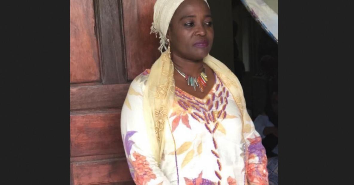 [Faits Divers] Aux Comores : Une militante de plus sous les verrous | Clicanoo.re