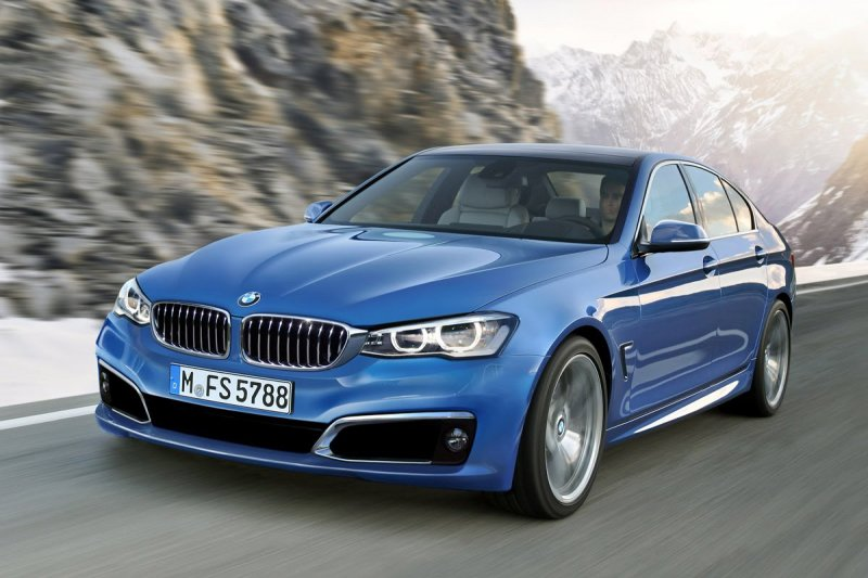 BMW 5 Series is the most wanted car of the brand?