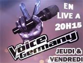 """Louis Delort (The Voice) et Camille Lou : """"J'te l'dis quand même """" LIVE à Alors on chante (Sidaction) [ L'INFOnet de la Real Tv ]"""