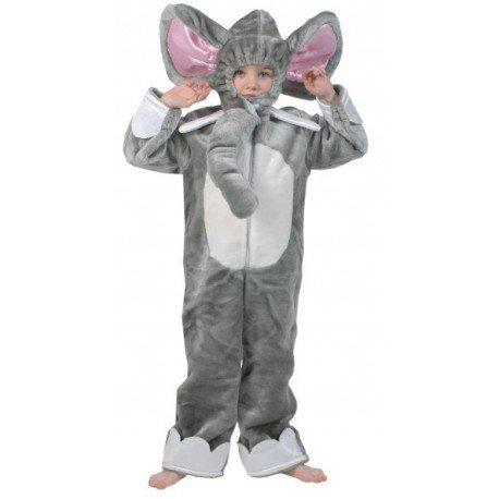 Déguisement Eléphant Dumbo enfant