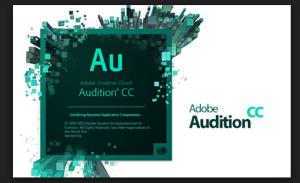 Adobe Audition CC 2017 v10.0 Cracked Serial For Mac OS Sierra Full Download | Crack4Mac