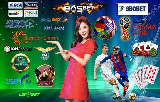 Cara Mendaftar Judi Casino Online Sbobet Deposit 100rb