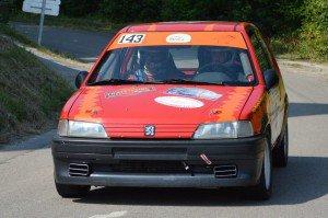 Gaylord Besnard : «Pas une équipe, mais une famille» | 11ème Rallye national du Pays d'Auge