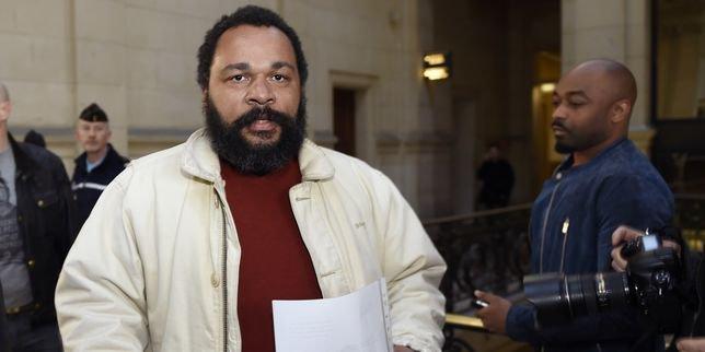 Dieudonné : Deux mois de prison ferme pour incitation à la haine