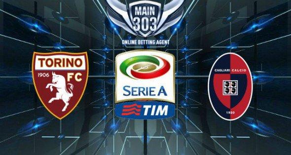 Prediksi Torino vs Cagliari 15 Februari 2015 Serie A