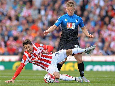 Agen Judi Bola Stoke City VS AFC Bournemouth - Linda-Tan's ...
