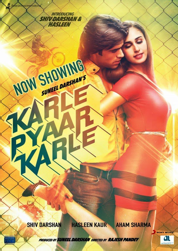 Karle Pyaar Karle 2014 - Watch Hindi Movies Online Free