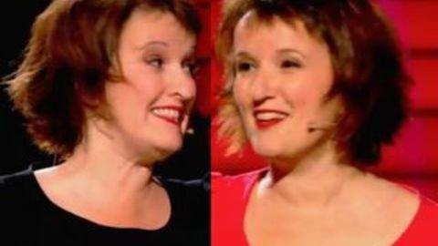 Anne Roumanoff et Anne Roumanoff   Video Humour   Wat.tv