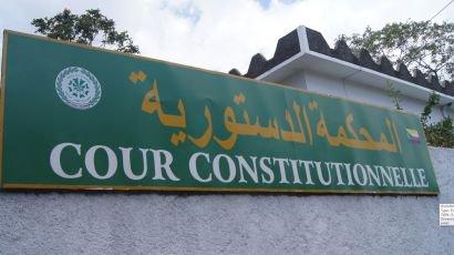 Présidence Assemblée nationale : La Cour rendra sa décision le 30 juin prochain - Al-Watwan, quotidien comorien, actualités et informations des Comores