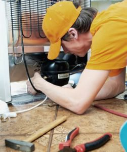 Refrigerator Repair in Faridabad