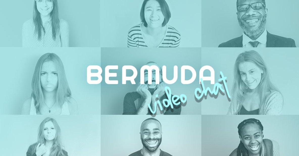 Amusons-nous ensemble sur Bermuda!