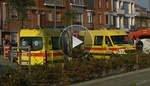 Un enfant écrasé par un bus à Willebroek