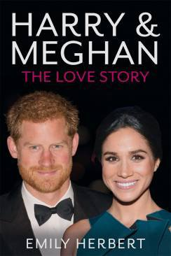 CINÉMA Quand Harry rencontre Meghan : Romance Royale (Harry & Meghan: A Royal Romance)