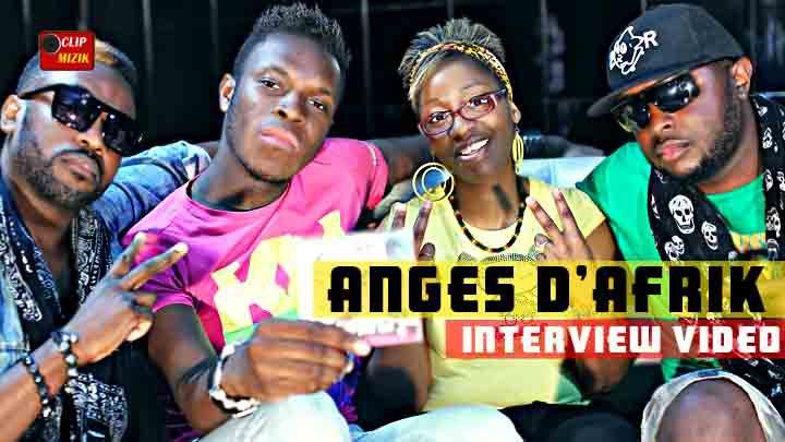 Anges d'Afrik Vidéos Dans LENNA on dit quoi ?