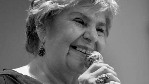 Mémé Loubard est décédée