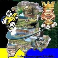 Info Auvergne blabla