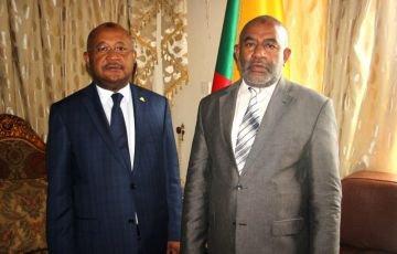Commission de l'Océan indien : vers une communauté des États? - Al-watwan, quotidien comorien, actualités et informations des Comores