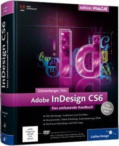 Adobe InDesign CS6 Crack + Serial Number Torrent