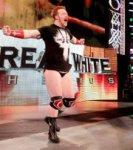 L'actualité de la WWE