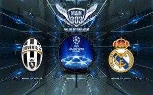 Prediksi Juventus vs Real Madrid 6 Mei 2015 UEFA Champions L