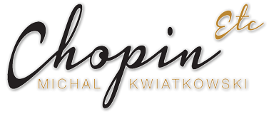 Michal Kwiatkowski - Chopin Etc | Site officiel