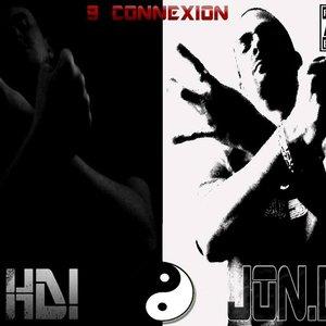 Mixtape (2014) de 9 Connexion (HDIMC/JonEs)