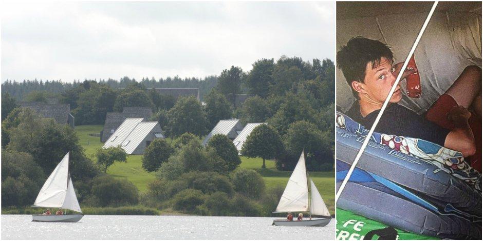 Le corps de l'adolescent porté disparu à Bütgenbach retrouvé dans le lac