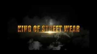 """Regardez """"KING OF STREETWEAR"""" sur YouTube"""