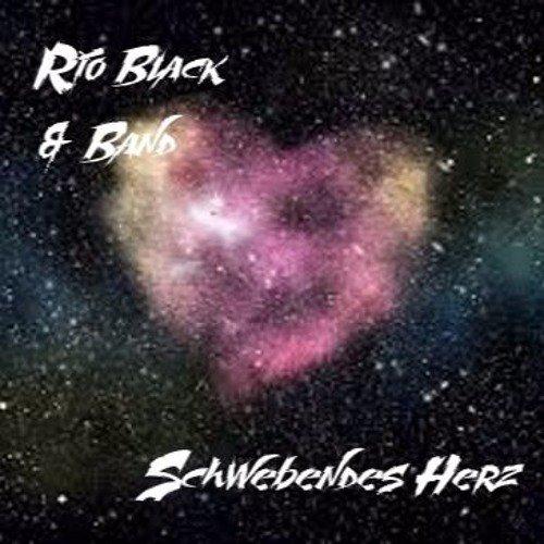 Rio Black & Band - Schwebendes Herz(demo)