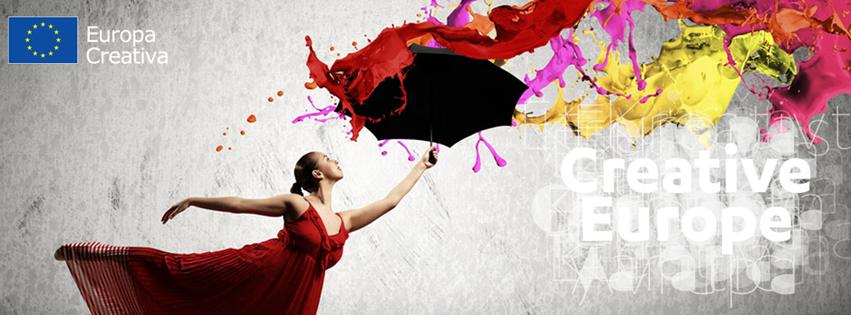 AgevoBLOG: Europa Creativa finanzia, anche nel 2015, progetti di operatori culturali e creativi europei