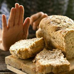 Un virus commun déclenche une intolérance au gluten