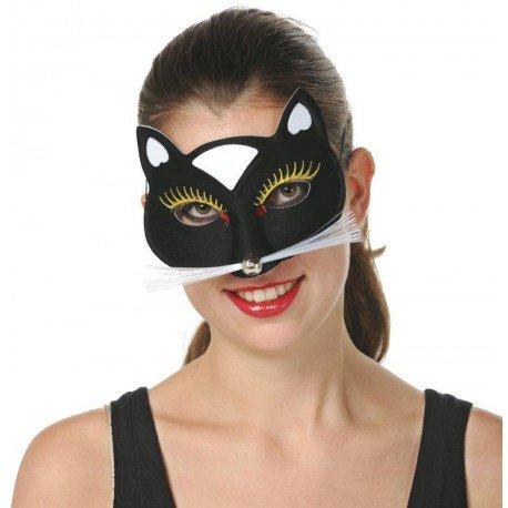 Masque chat femme - Baiskadreams.com