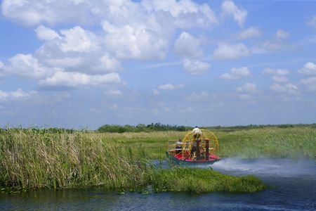 Miami Everglades Tours - Miami to Key West Tours Guides
