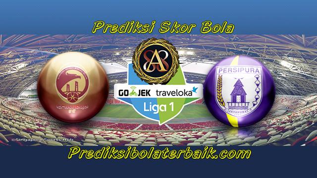 Prediksi Sriwijaya vs Persipura 30 Juli 2017 - Prediksi Bola