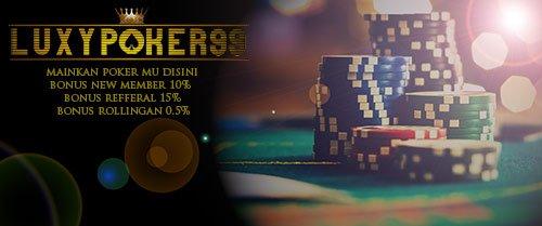 Varian Dalam Poker Online Indonesia Terbaik