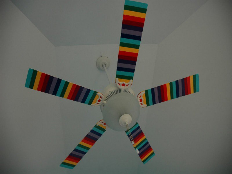 Why Choose Decorative Ceiling Fans