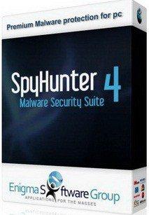 Spyhunter 4 Crack + Key Full Free Download (2015)