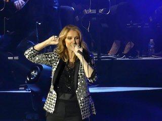 Céline Dion à Lyon