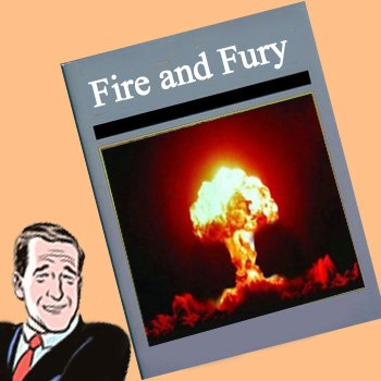 Henry Holt Publishing 'Fire and Fury' by Michael Wolff, on Jan. 9 - Manuscriptedit Scholar-Hangout - Excellent writing & editing skills in English language