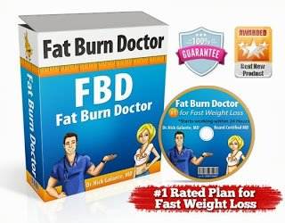 The Fat Burn Doctor Review - Is It a SCAM ? | Best User Review