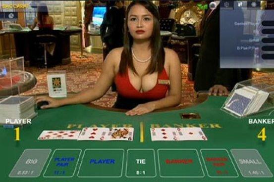Keuntungan dan Tips bermain Baccarat Online