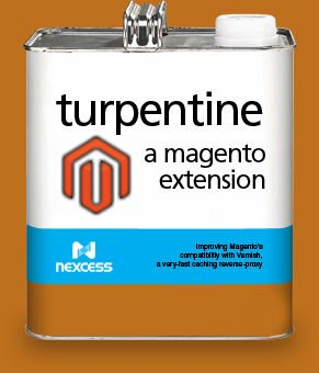 Turpentine Varnish Caching Extension to Get Update for Magento Declared by Nexcess