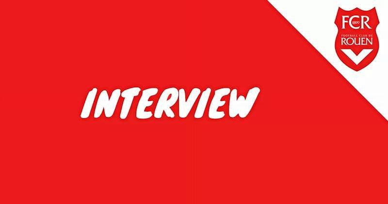 Rencontre avec Alexandre Lerond Interview d'Alexandre Lerond.