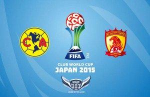 Prediksi America vs Guangzhou Evergrande 13 Desember 2015