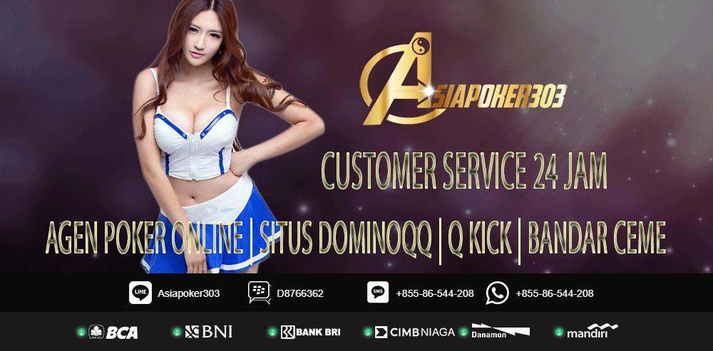 Agen Poker Online Indonesia Yang Terpercaya | Judi Poker | Asiapoker303