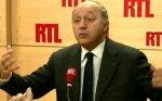 """Laurent Fabius : """"Pas de retraite à 60 ans pour tout le monde !"""" - RTL.fr"""