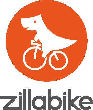 Zillabike maakt fietsen makkelijk!