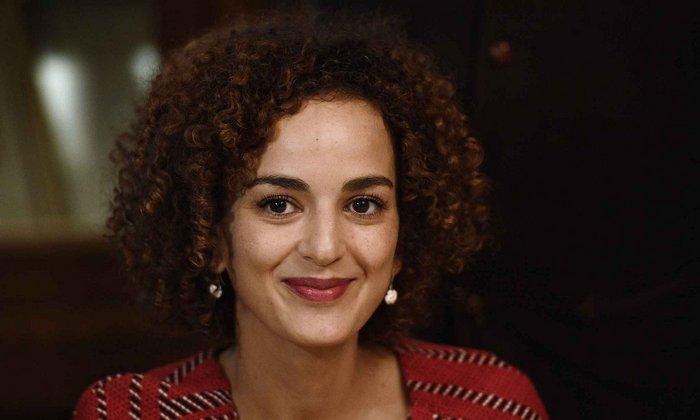 """La lauréate du prix Goncourt a appelé les Marocains à se rebeller contre """"une législation moyenâgeuse""""."""