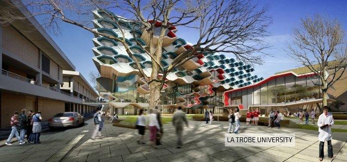 Excel in your Future with La Trobe University